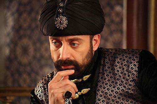 image توقف ممنوعیت و پایان یافتن ساخت و پخش سریال حریم سلطان