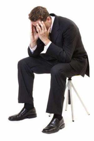 image چطور بفهمم شوهرم افسرده است یا نه