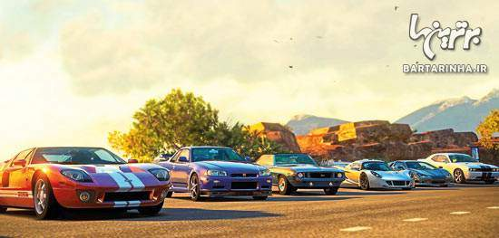 image همه چیز درباره بازی های جالب و هیجان انگیز Need for Speed
