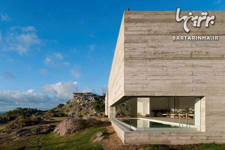 image ایده های معماری و طراحی زیبای چشمه های آب گرم