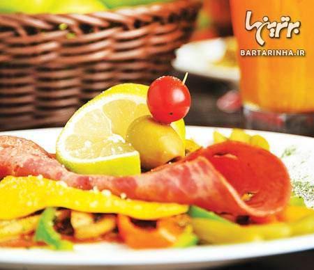 image, آموزش تهیه چهار مدل صبحانه رژیمی عالی برای یک صبح خوب