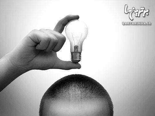 image آدم های خلاق و موفق چه طرز فکری دارند