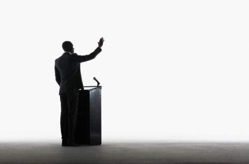 image توصیه های مفید برای داشتن یک سخنرانی خوب و عالی