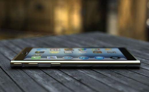 image عکس های دیدنی از گوشی موبایل آیفون ۶