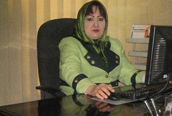 image عکس و جزئیات زندگی اول فرماندار زن در کشور افغانستان
