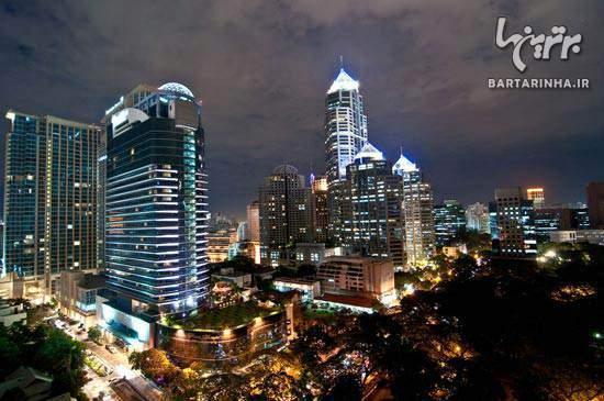 image راهنمای اینترنتی سفر به بانکوک همراه با تصاویر دیدنی