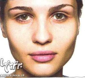 image لو رفتن رازهای حرفه ای گریم آرایش معروف ترین آرایشگر دنیا