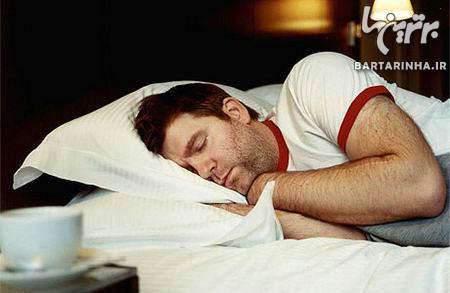 image, بختک واقعا در خواب روی آدم می افتد