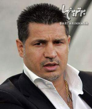 image فوتبالیست های معروف ایرانی غیر فوتبال چه شغلی دارند