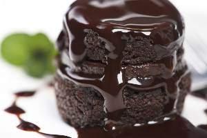 image تاثیر جالب شکلات بر روی لاغری