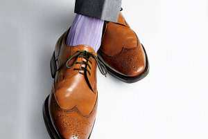 image شناخت شخصیت آدم ها از روی کفش آنها