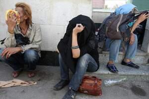 image دستگیری پسر زن نما در فیس بوک دی