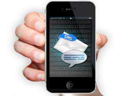 image ترفند جالب ارسال پیامک بدون نشان دادن نام فرستنده