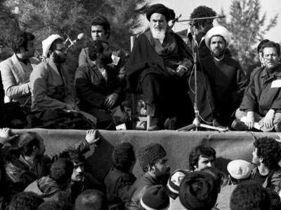 image انشای ادبی جدید یک صفحه ای ۲۲درباره دهه فجر بهمن ۵۷