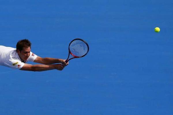 image مسابقات بین المللی تنیس در سیدنی استرالیا