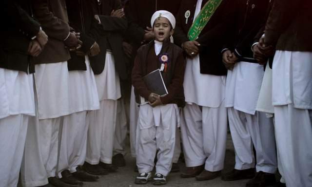 image جشن میلاد پیامبر اسلام در اسلام آباد پاکستان