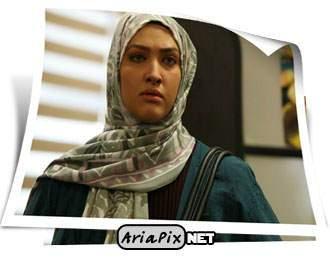 image, تصاویر و گفتگوی آیدا فقیه زاده بازیگر نقش بهار در سریال زمانه