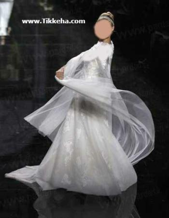 image جدیدترین مدل های لباس نامزدی و عروسی