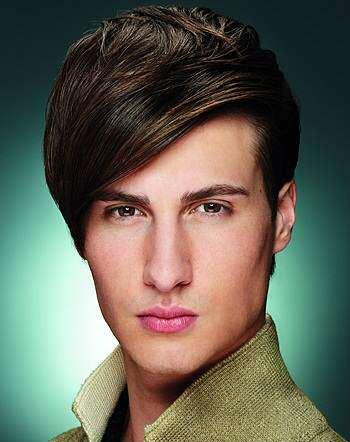 image مدل موهای پسرانه جدید