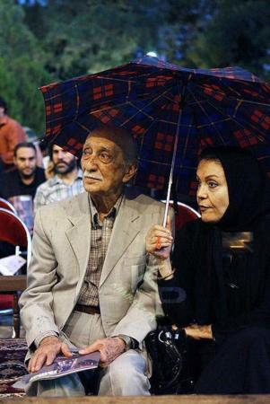 image, تصاویر زیبا از هنرمندان ایرانی همراه با خانواده