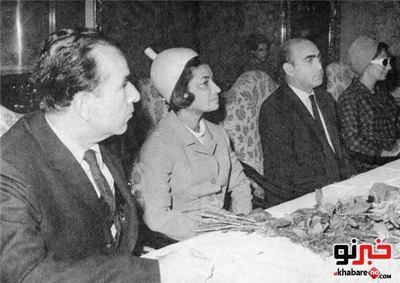 image, عکس های اشرف پهلوی در زمان قدیم