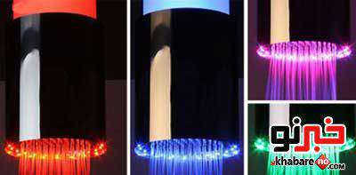 image مدل های جدید  دوش های حمام و دکوراسیون سرویس بهداشتی