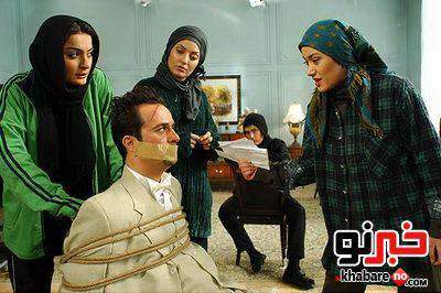 image حضور مهناز افشار در جشنواره فجر زمستان
