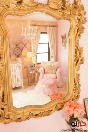 image, مدرن ترین دکوراسیون های منزل و چیدمان های جدید طلایی ۲۰۱۳