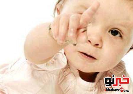 image, کودکان چپ دست عادی هستند یا غیر عادی