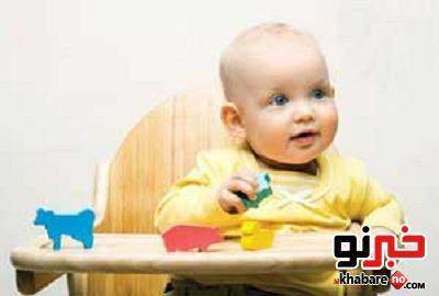 image بهترین سن شروع آموزش دادن به کودکان