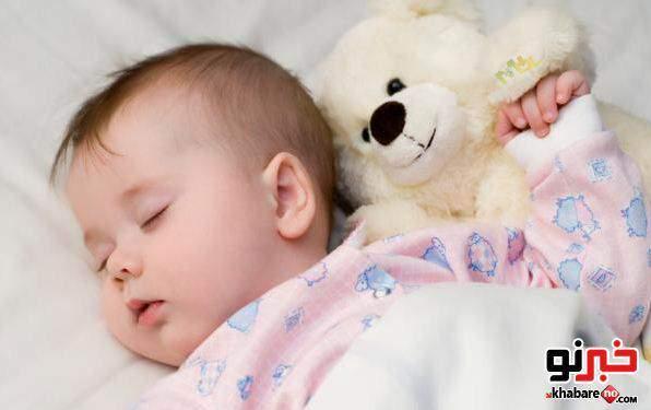image بهترین لالایی خواب برای کودک شما چیست