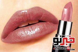 image ترفند برجسته تر نشان دادن لب ها با آرایش برای خانم ها