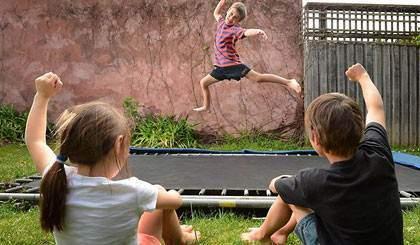 image, ایده های جالب برای ایجاد خلاقیت در کودکان