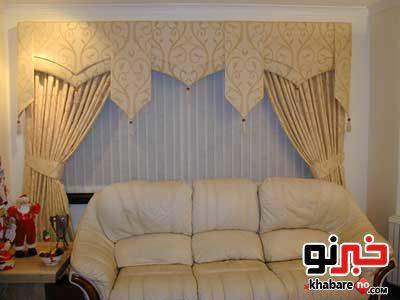 image فوت و فن انتخاب پرده مناسب برای خانه