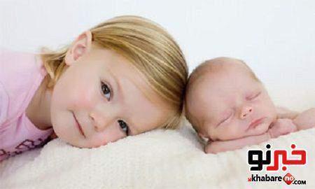image بهترین فاصله سنی بین کودکان هنگام تولد