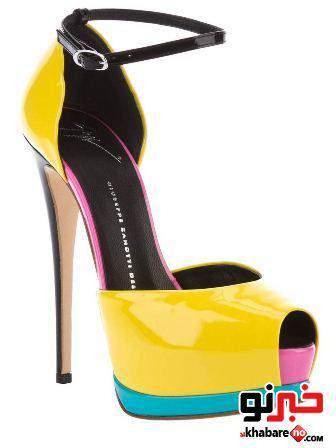 image, چند مدل کفش مجلسی ۲۰۱۳ زنانه
