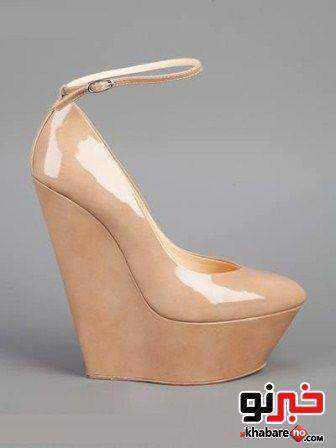 image چند مدل کفش مجلسی  زنانه