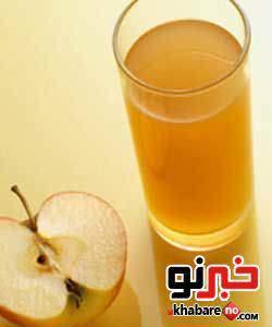image خوردن آب سیب چه آثار مفیدی روی سلامتی دارد