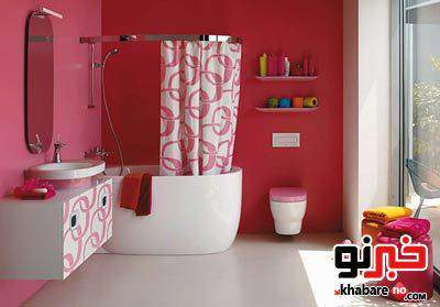 image دکوراسیون حمام و سرویس های بهداشتی