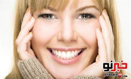 image ترفند های سریع و خانگی برای سفید شدن سریع دندان ها