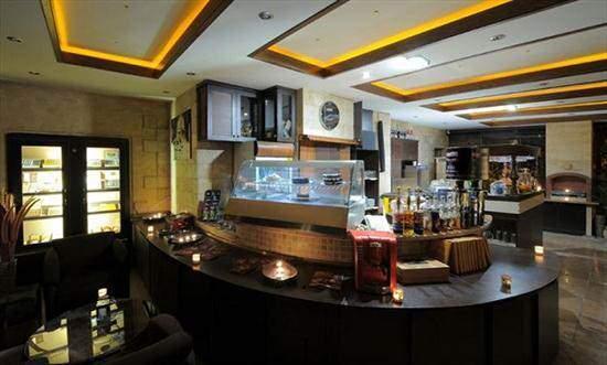 image گزارش تصویری از گران قیمت ترین رستوران تهران لوشاتو