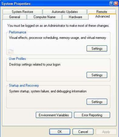 image آموزش عکس به عکس حذف کردن فایل های اضافی در ویندوز