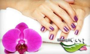 image توصیه های مفید برای درمان پوسته پوسته شدن ناخن ها