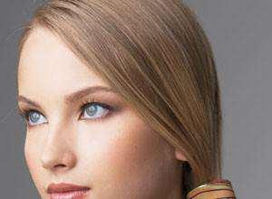 image, چطور موهای سالم شادابی بعد از رنگ و هایلایت داشته باشیم