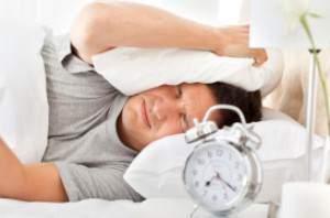 image اگر عصبی و ناراحت هستید به رختخواب نروید
