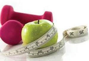 image یک رژیم غذای خوب وسالم برای لاغر شدن در چند ماه