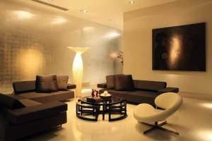 image ایده های جالب برای نورپرداری فضاهای داخلی خانه