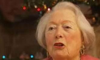 image راز جوان ماندن پیرترین زن دنیا