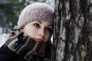 image چرا من در فصل زمستان بی حوصله و غمگین می شوم