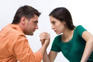 image چطور دعوای زن و شوهر را به آشتی تبدیل کنیم